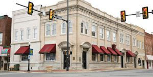 Waynesboro Heritage Museum