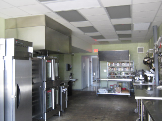 Claude Moore Culinary School