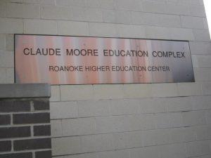Claude Moore Culinary School