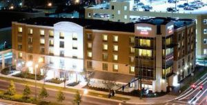 ODU Marriott Springhill Suites