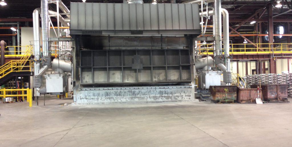 Vulcan Aluminum
