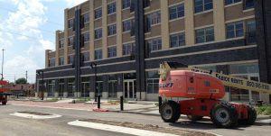 Hampton Roads Ventures Recieves $45M