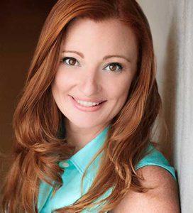 Jennifer Donohue