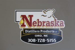 Nebraska Distillers Products, LLC